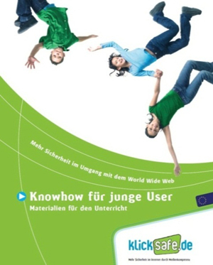 "Cover ""Know how für junge User"""