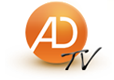 Senderlogo von amazing discoveries TV