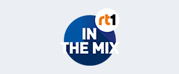 rt1 in the mix-Logo