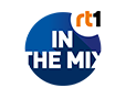 Senderlogo von rt1 in the mix