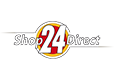 Senderlogo von Shop24Direct