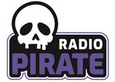Senderlogo von Pirate Radio